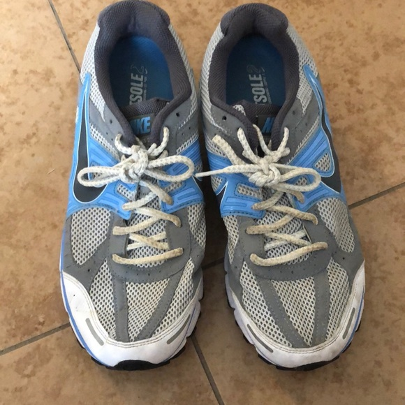 45f2648d0811 Nike Pegasus 27 Women s running shoes. M 5bddd5215c4452d6eccd3e91